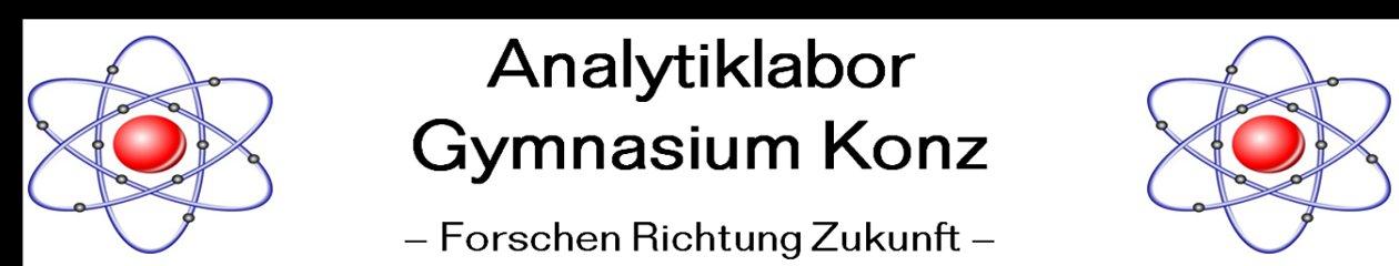 Analytiklabor Gymnasium Konz